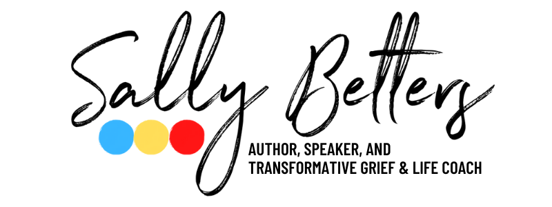 Sally Betters – Coach and Speaker